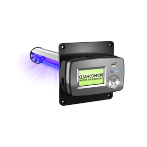 UV Coil Purifiers